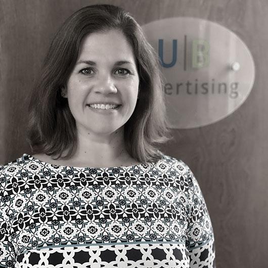 Lauren Bolton UB Advertising Operations